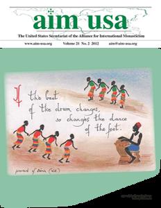 2012 Vol 21 No 2 AIM Newsletter